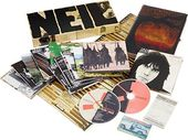 Neil Young - Archives, Volume 1 - 1963-1972