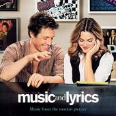Music and Lyrics [Original Soundtrack]