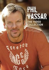 Phil Vassar - Video Collection
