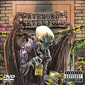 Avenged Sevenfold - All Excess (Jewel Case)