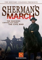 History Channel: Sherman's March