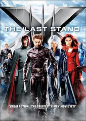 X-Men: The Last Stand (Widescreen)
