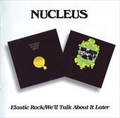Elastic Rock / We'll Talk About It Later (2-CD)