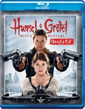 Hansel & Gretel: Witch Hunters (Blu-ray)