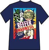Reefer Madness - T-Shirt