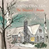 The Blizzard / Swans (Small Spindle Hole)