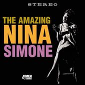 The Amazing Nina Simone (180Gv)