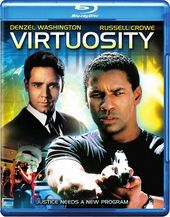 Virtuosity (Blu-ray)