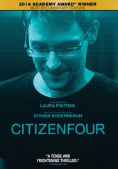 Citizenfour (2-DVD)