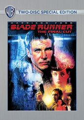 Blade Runner: The Final Cut (2-DVD)