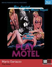 Play Motel (Blu-ray)