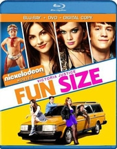 Fun Size (Blu-ray + DVD)