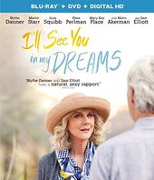 I'll See You In My Dreams (Blu-ray + DVD)