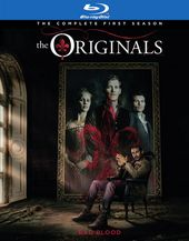 The Originals - Complete 1st Season (Blu-ray)