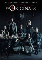 The Originals - Complete 2nd Season (5-DVD)