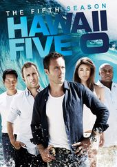 Hawaii Five-O (2010) - Season 5 (6-DVD)