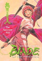 Blade of the Immortal 18: The Sparrow Net