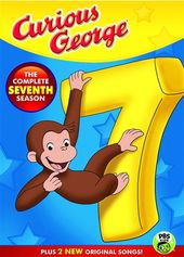 Curious George - Complete 7th Season