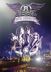Aerosmith - Rocks Donington 2014 (DVD + 2-CD)