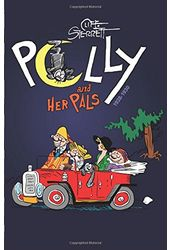 Polly and Her Pals: Complete Sunday Comics