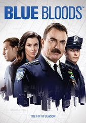 Blue Bloods - 5th Season (6-DVD)