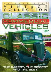 Cars - Classic Commercial Vehicles