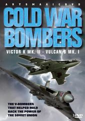 Aviation - Cold War Bombers: Victor K Mk II &