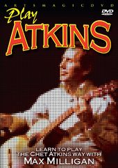 Guitar - Learn to Play the Chet Atkins Way