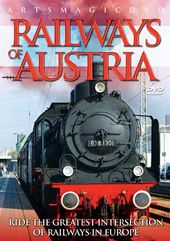Trains - Railways of Austria
