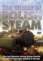 Trains - Winter Of Polish Steam