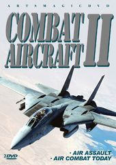 Aviation - Combat Aircraft II: Air Assault / Air