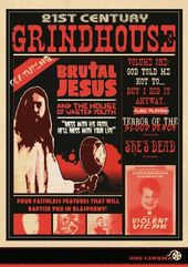 21st Century Grindhouse, Volume 1: God Told Me