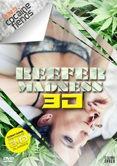 Reefer Madness 3D / Cocaine Fiends