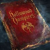 Hollywood Vampires (With Joe Perry & Johnny Depp)