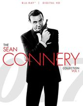 Bond - 007: The Sean Connery Collection, Volume 1
