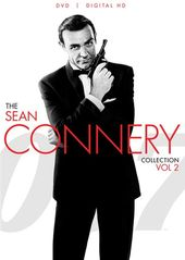 Bond - 007: The Sean Connery Collection, Volume 2