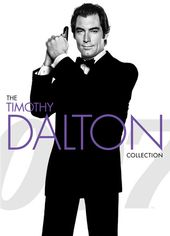 Bond - 007: The Timothy Dalton Collection (The