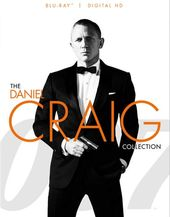 Bond - 007: The Daniel Craig Collection (Casino