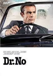 Bond - Dr. No