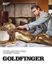 Bond - Goldfinger