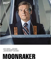 Bond - Moonraker