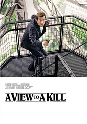 Bond - A View to a Kill