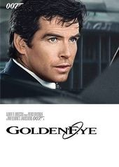 Bond - Goldeneye