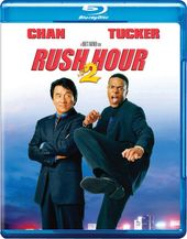 Rush Hour 2 (Blu-ray)