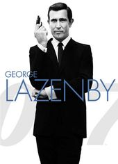 Bond - 007: George Lazenby (On Her Majesty's