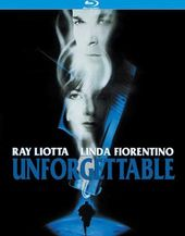 Unforgettable (Blu-ray)