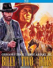 Billy Two Hats (Blu-ray)