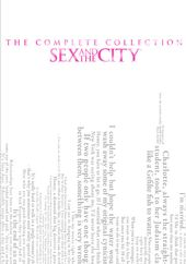 Sex and the City - Complete Collection (17-DVD)
