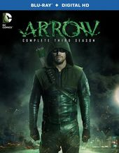 Arrow - Complete 3rd Season (Blu-ray)