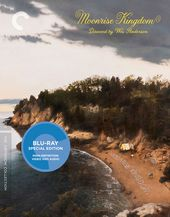 Moonrise Kingdom (Criterion Collection) (Blu-ray)